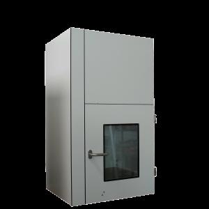 doorgeefsluis-hpl-elektrisch-interlock-opbouw-scharnieren-iso-5