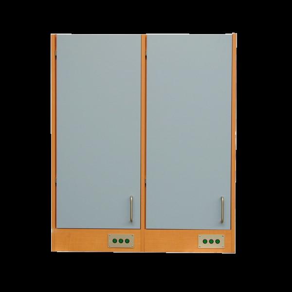 doorgeefsluis-multiplex-elektrisch-interlock-inbouw-scharnieren-tussenliggende-deuren