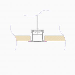 cleanroom-plafond-type-bs28-tekening-doorsnede
