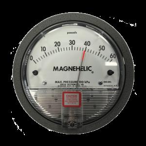 drukverschilmeter-magnehelic-analoog-cleanroom