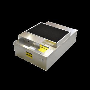 Filter-Fan-Unit type TR-OR, complete luchtfiltratie unit met ventilator, toerenregeling, voorfilter en ULPA filter