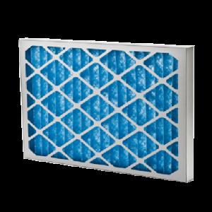 filter-lucht-stof-voorfilter-klasse-G4-pleated-495-395-48