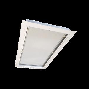 FilterFanUnit-AS-RFC-HEPA-filter-zonder-geperforeerd-rooster-cleanroom-aanzicht