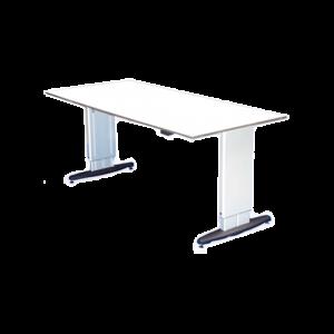 tafel-elek-verstelbaar-cleanroom-hpl-werkblad