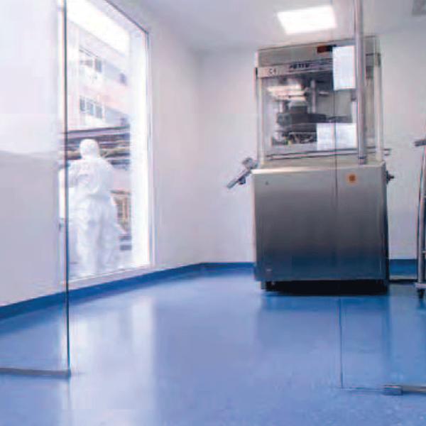 vloerbedekking-cleanroom-colorex-antistatisch