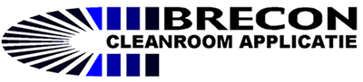 Brecon Cleanroom Logo